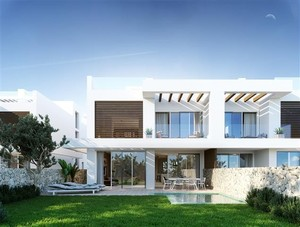 5 bedroom Villa for sale in Cabopino