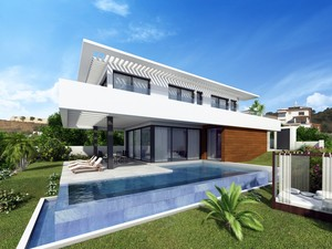 3 bedroom Villa for sale in La Cala de Mijas