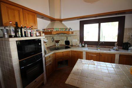 Foto Villa con 4 habitaciones en San Miguel de Salinas
