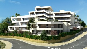 2 bedroom Appartement te koop in Marbella