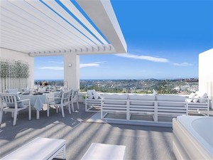 3 bedroom Penthouse for sale in La Quinta