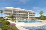 2 bedroom Penthouse te koop in Fuengirola
