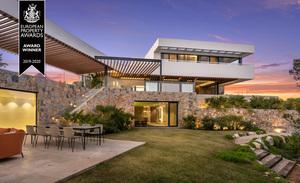 Award winning Villa for sale on Las Colinas Golf Resort