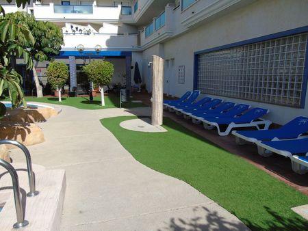 Foto Apartamento con habitaciones 2 en Cabo Roig.