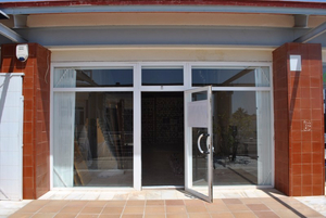 Commercial for sale in Villamartin