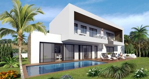 4 bedroom Villa for sale in La Cala Golf