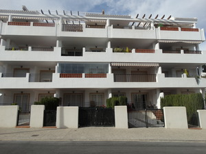 3 Bedroom 2 Bathroom Apartment in Villamartin