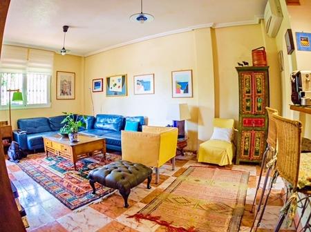 Фото Вилла с 3 спальнями в Cabo Roig