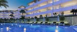 3 bedroom Penthouse for sale in Benahavis