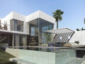 6 bedroom Villa for sale in El Madronal