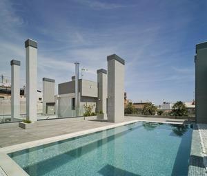 4 bedroom Planta Alta se vende en Alicante