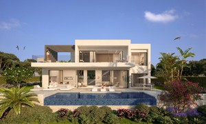 3 bedroom Villa for sale in La Atalaya