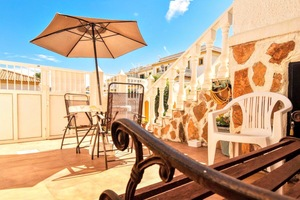 2 bedroom Bungalow for sale in Gran Alacant
