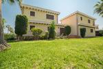 5 sovrum Villa till salu i Villamartin