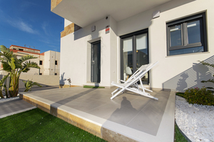 3 bedroom Townhouse for sale in Polop