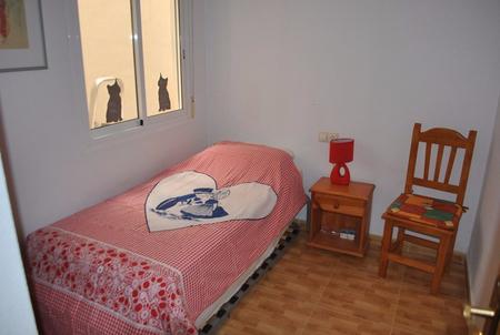 Foto Apartamento con habitaciones 2 en San Miguel de Salinas.
