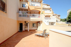 4 bedroom Townhouse for sale in Campoamor