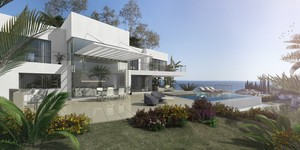 4 bedroom Villa for sale in Cabopino