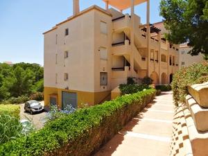 2 Bedroom 2 Bathroom Apartment in Los Dolses