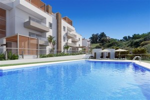3 bedroom Penthouse for sale in La Cala de Mijas