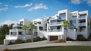 3 bedroom Penthouse for sale in Benalmadena