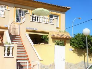 Top floor apartment for sale in Playa Flamenca