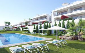 2 bedroom Apartment for sale in Finestrat