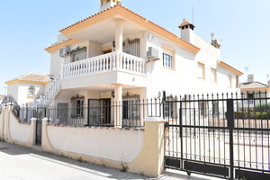 2 bedroom 1 bathroom ground floor apartment, Villamartin