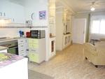 2 bed 2 bathroom house in La Zenia