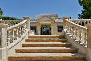 8 bedroom Villa for sale in Algorfa
