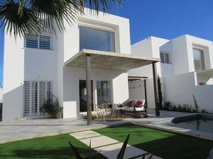 3 bedroom Villa for sale in Mar de Cristal