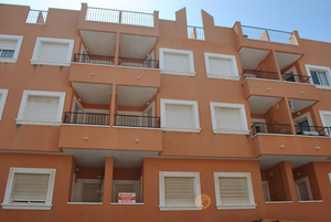 2 Bedroom 1 Bathroom Apartment in San Miguel De Salinas