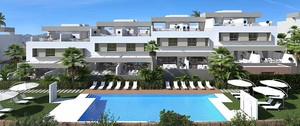 3 bedroom Townhouse for sale in La Cala de Mijas