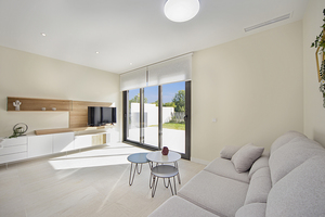 2 bedroom Duplex for sale in Alicante