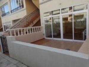 2 Bedroom 1 Bathroom Apartment in Punta Prima