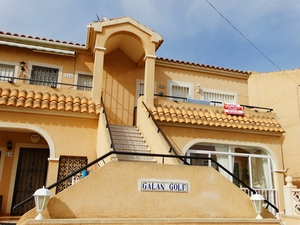 2 bedroom Apartment for sale in San Miguel de Salinas