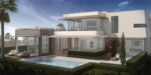 3 bedroom Villa for sale in Riviera Del Sol