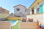3 sovrum Villa till salu i Rojales