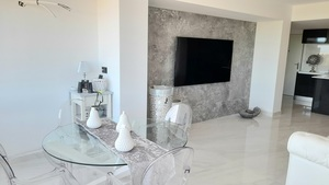 Stunning refurbed 3 bed apartment in Punta Prima