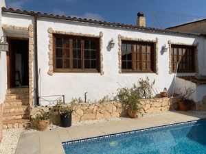 5 bedroom Townhouse for sale in San Miguel