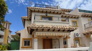 2 bedroom House for sale in La Zenia