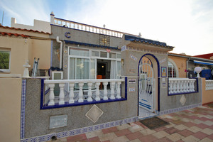 4 bedroom Townhouse for sale in Torrevieja