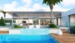 4 bedroom Villa for sale in Las Colinas Golf Resort