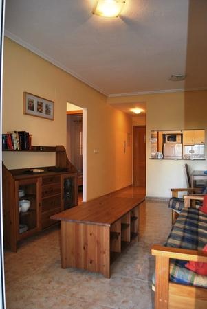 Foto Apartamento con habitaciones 2 en La Mata.