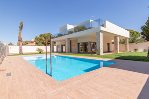 5 bedroom Villa for sale in Dehesa De Campoamor