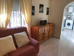 Ground floor apartment with underbuild in El Galan