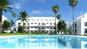 2 bedroom Penthouse for sale in La Cala de Mijas
