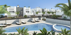 2 bedroom Apartment for sale in Quesada