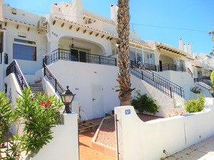 3 bed 2 bath townhouse for sale in Villamartin