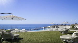 1 bedroom Penthouse for sale in Fuengirola
